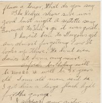 Image of 120_2015.162.4_clara Wrasse To Reid Fields_november 18, 1918_page 02
