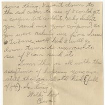 Image of 126_2015.162.4_clara Wrasse To Reid Fields_november 29, 1918_page 05