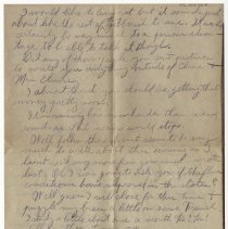 Image of 127_2015.162.4_reid Fields To Parents_november 29, 1918_page 02