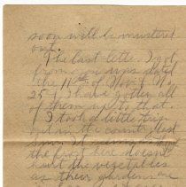 Image of 129_2015.162.4_reid Fields To Parents_december 3, 1918_page 03