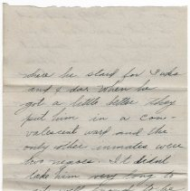 Image of 132_2015.162.4_mary Hinde To Reid Fields_december 4, 1918_page 03