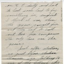 Image of 132_2015.162.4_mary Hinde To Reid Fields_december 4, 1918_page 04