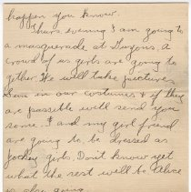 Image of 134_2015.162.4_clara Wrasse To Reid Fields_december 9, 1918_page 02
