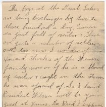 Image of 134_2015.162.4_clara Wrasse To Reid Fields_december 9, 1918_page 05