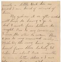 Image of 134_2015.162.4_clara Wrasse To Reid Fields_december 9, 1918_page 07