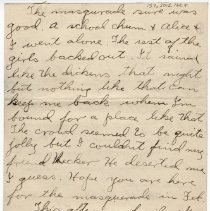 Image of 137_2015.162.4_clara Wrasse To Reid Fields_december 15, 1918_page 02