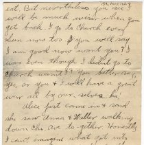Image of 137_2015.162.4_clara Wrasse To Reid Fields_december 15, 1918_page 06