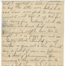 Image of 137_2015.162.4_clara Wrasse To Reid Fields_december 15, 1918_page 08