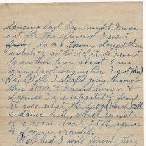 Image of 139_2015.162.4_reid Fields To Clara Wrasse_december 17, 1918_page 02