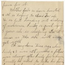 Image of 141_2015.162.4_clara Wrasse To Reid Fields_december 20, 1918_page 02