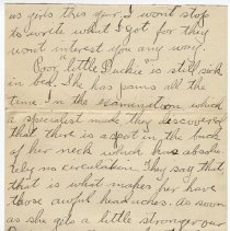 Image of 142_2015.162.4_clara Wrasse To Reid Fields_december 26, 1918_page 02