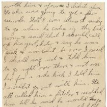 Image of 142_2015.162.4_clara Wrasse To Reid Fields_december 26, 1918_page 03
