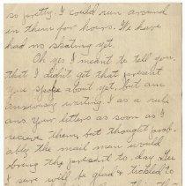 Image of 145_2015.162.4_clara Wrasse To Reid Fields_january 1, 1919_page 03