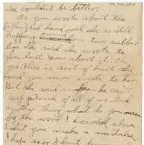 Image of 149_2015.162.4_clara Wrasse To Reid Fields_january 6, 1919_page 04
