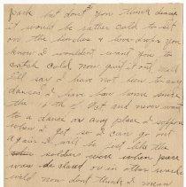 Image of 151_2015.162.4_em To Reid Fields_january 8, 1919_page 02