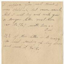 Image of 151_2015.162.4_em To Reid Fields_january 8, 1919_page 03
