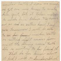 Image of 155_2015.162.4_clara Wrasse To Reid Fields_january 13, 1919_page 02