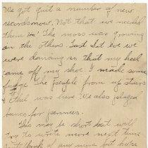 Image of 155_2015.162.4_clara Wrasse To Reid Fields_january 13, 1919_page 04