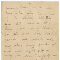 Image of 157_2015.162.4_alice Wrasse To Reid Fields_january 17, 1919_page 02