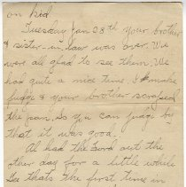 Image of 164_2015.162.4_clara Wrasse To Reid Fields_february 1, 1919_page 03