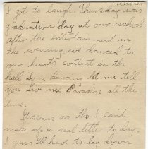 Image of 164_2015.162.4_clara Wrasse To Reid Fields_february 1, 1919_page 04