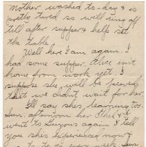 Image of 165_2015.162.4_clara Wrasse To Reid Fields_february 4, 1919_page 03