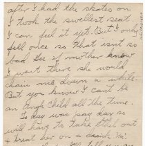 Image of 165_2015.162.4_clara Wrasse To Reid Fields_february 4, 1919_page 04