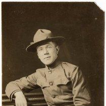 Image of Larence F. Bruegging