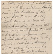 Image of 171_2015.162.4_clara Wrasse To Reid Fields_february 12, 1919_page 03