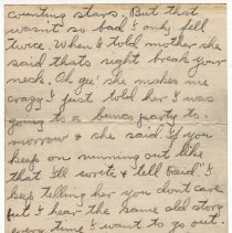Image of 171_2015.162.4_clara Wrasse To Reid Fields_february 12, 1919_page 05