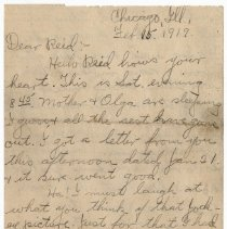 Image of 172_2015.162.4_clara Wrasse To Reid Fields_february 15, 1919_page 01