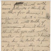 Image of 172_2015.162.4_clara Wrasse To Reid Fields_february 15, 1919_page 05