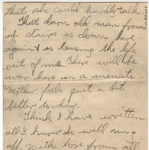 Image of 172_2015.162.4_clara Wrasse To Reid Fields_february 15, 1919_page 06