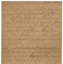 Image of 174_2015.162.4_reid Fields To Parents_february 20, 1919_page 04