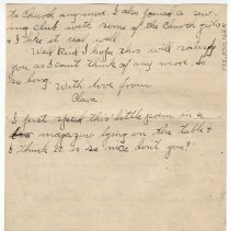 Image of 175_2015.162.4_clara Wrasse To Reid Fields_february 22, 1919_page 04