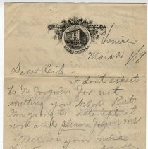 Image of 178_2015.162.4_mandi To Reid Fields_march 1, 1919_page 01