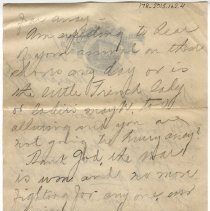 Image of 178_2015.162.4_mandi To Reid Fields_march 1, 1919_page 02