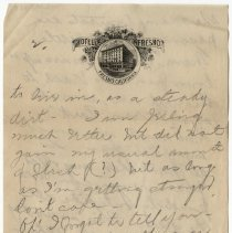 Image of 178_2015.162.4_mandi To Reid Fields_march 1, 1919_page 03
