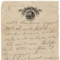Image of 178_2015.162.4_mandi To Reid Fields_march 1, 1919_page 05