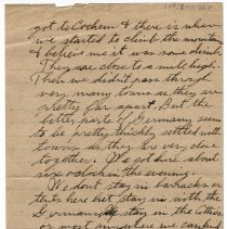 Image of 179_2015.162.4_reid Fields To Clara Wrasse_march 1, 1919_page 04