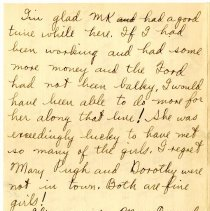 Image of 003_1982.202.1_charles Stevenson To Family_september 8, 1917_page 03