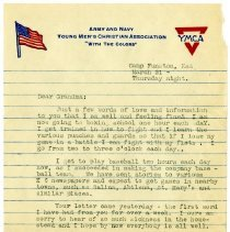 Image of 059_1982.202.1_charles Stevenson To C.a. Stevenson (grandmother)_march 21,