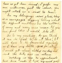 Image of 004_1982.202.1_charles Stevenson To Family_september 10, 1917_page 02