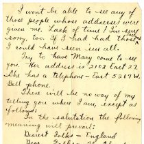 Image of 076_1982.202.1_charles Stevenson To Family_june 9, 1918_page 02