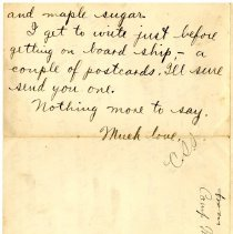 Image of 076_1982.202.1_charles Stevenson To Family_june 9, 1918_page 03