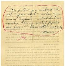 Image of 081_1982.202.1_maurice Stevenson To Jay Stevenson_june 26, 1918_page 02