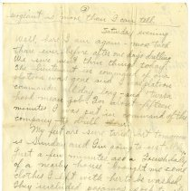Image of 091_1982.202.1_charles Stevenson To Family_july 12, 1918_page 05