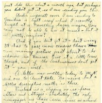 Image of 093_1982.202.1_charles Stevenson To Family_july 20, 1918_page 02