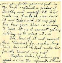 Image of 096_1982.202.1_charles Stevenson To Family_july 27, 1918_page 03