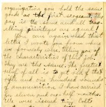 Image of 105_1982.202.1_charles Stevenson To Family_august 23, 1918_page 02
